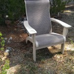Premium Chair without Pad