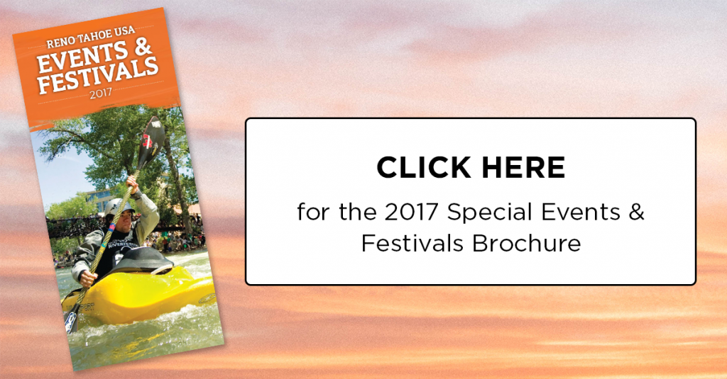 2017 Special Events & Festival Brochure Link