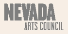 Nevada Arts Council Logo