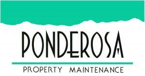 Ponderosa Logo