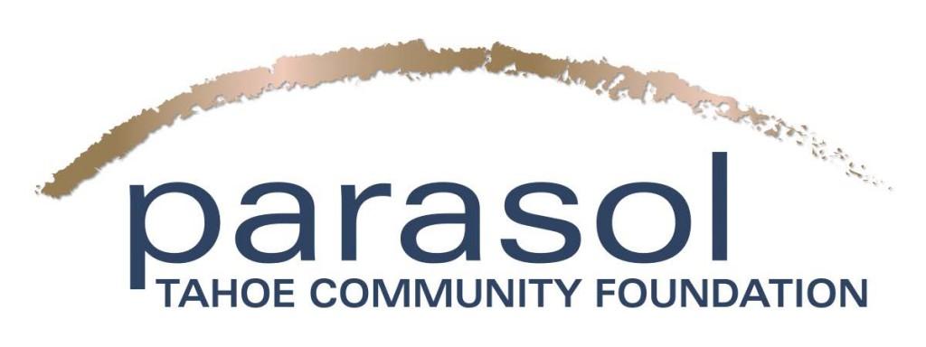 Parasol Tahoe Community Foundation Logo