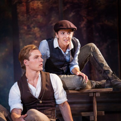 As You Like It (2014) Gallery Image 17