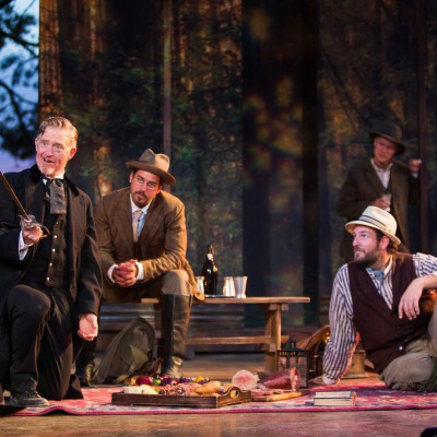 As You Like It (2014) Gallery Image 10