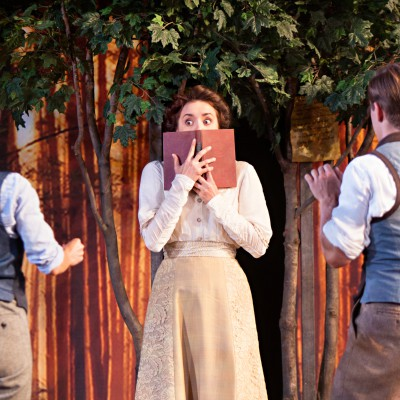 As You Like It (2014) Gallery Image 7