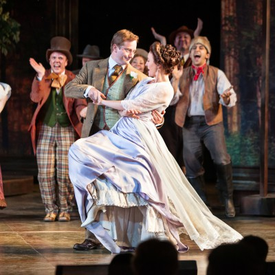 As You Like It (2014) Gallery Image 1