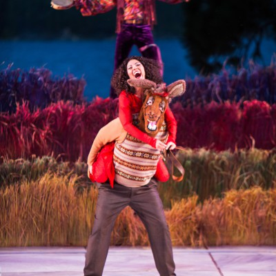 A Midsummer Night's Dream (2013) Gallery Image 7