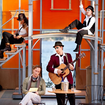 The Two Gentlemen of Verona (2012) Gallery Image 5