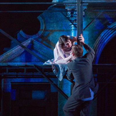 Romeo and Juliet (2015) Gallery Image 14