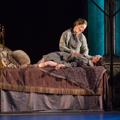 Romeo and Juliet (2015) Gallery Image 8