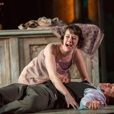 Romeo and Juliet (2015) Gallery Image 10