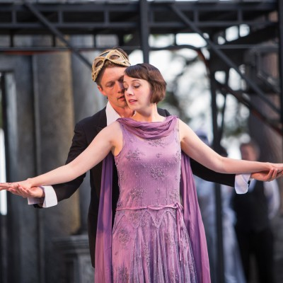 Romeo and Juliet (2015) Gallery Image 2