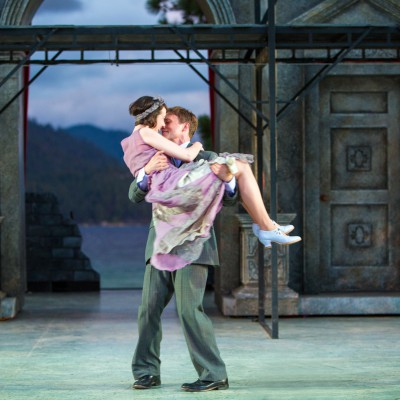 Romeo and Juliet (2015) Gallery Image 3