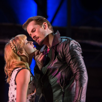 The Fantasticks (2015) Gallery Image 11