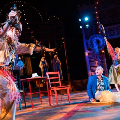 The Comedy of Errors (2016) Gallery Image 11