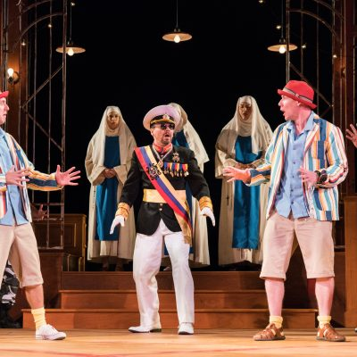 The Comedy of Errors (2016) Gallery Image 12