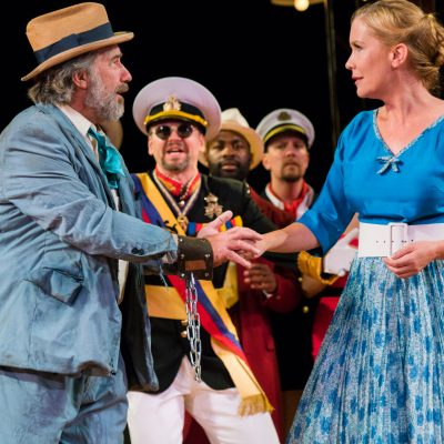 The Comedy of Errors (2016) Gallery Image 13