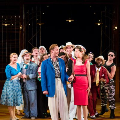The Comedy of Errors (2016) Gallery Image 15