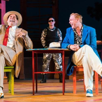 The Comedy of Errors (2016) Gallery Image 9