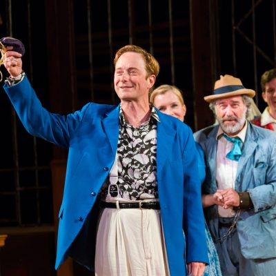 The Comedy of Errors (2016) Gallery Image 14