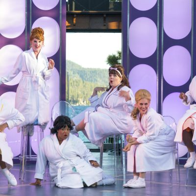 Beehive- The 60s Musical (2018) Gallery Image 1