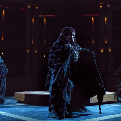 Macbeth (2018) Gallery Image 19
