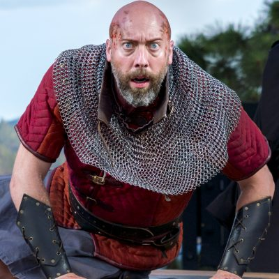 Macbeth (2018) Gallery Image 2