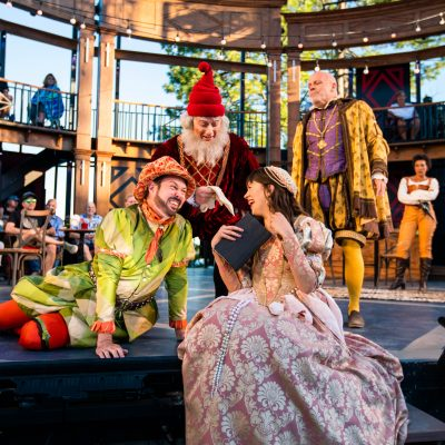 The Taming of the Shrew (2019) Gallery Image 10